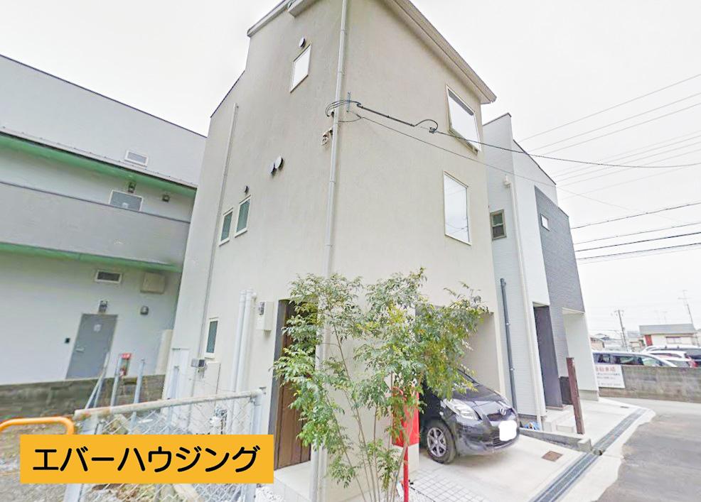 JR「西明石」駅から徒歩5分!2017年築の築浅物件です♪室内丁寧にお使いです。