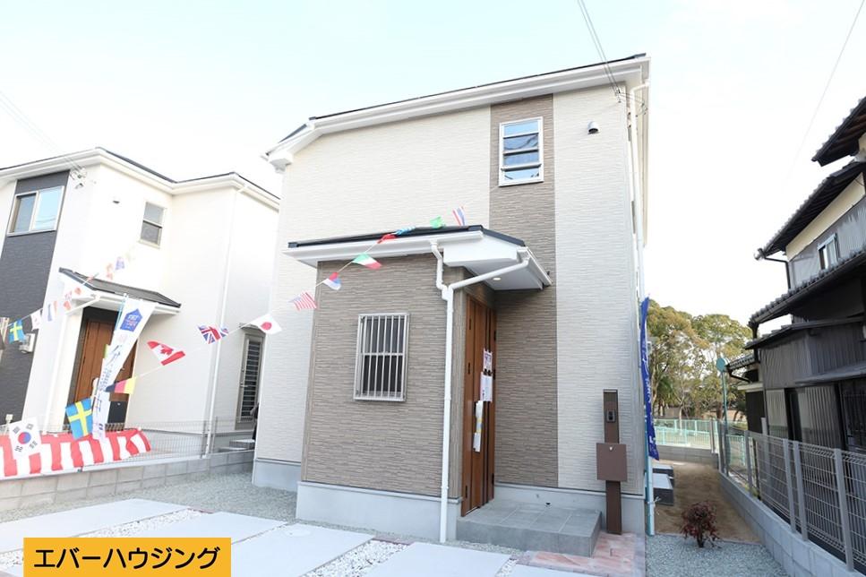 【同形状・同仕様写真です】 JR「魚住駅」徒歩17分!バスで8分の立地!