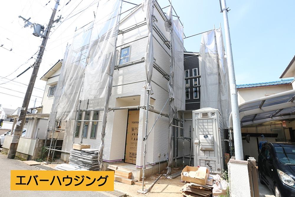 JR[土山駅」徒歩14分! 4LDK+ロフト1箇所ございます。 現地(2020年9月)撮影