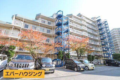 JR[土山駅」から徒歩3分の駅近の大型マンション!内装リフォーム済みで室内綺麗な状態です♪