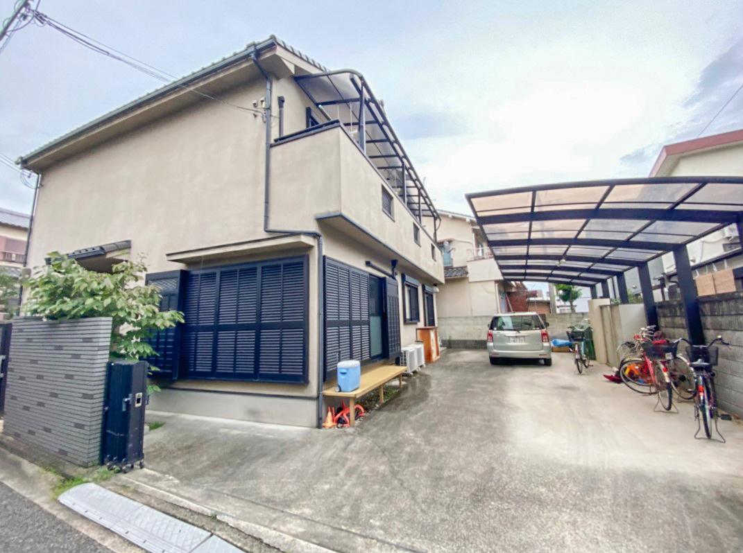 山陽電鉄「林崎松江海岸」まで徒歩15分!スーパーや小学校などが徒歩圏内で住みやすい環境です。