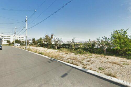 山陽電鉄「大蔵谷駅」から徒歩10分!明石海峡大橋を見渡すパノラマ眺望です。