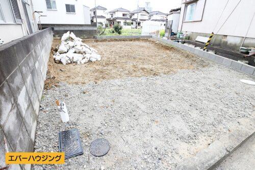 【新築】魚住町清水12期