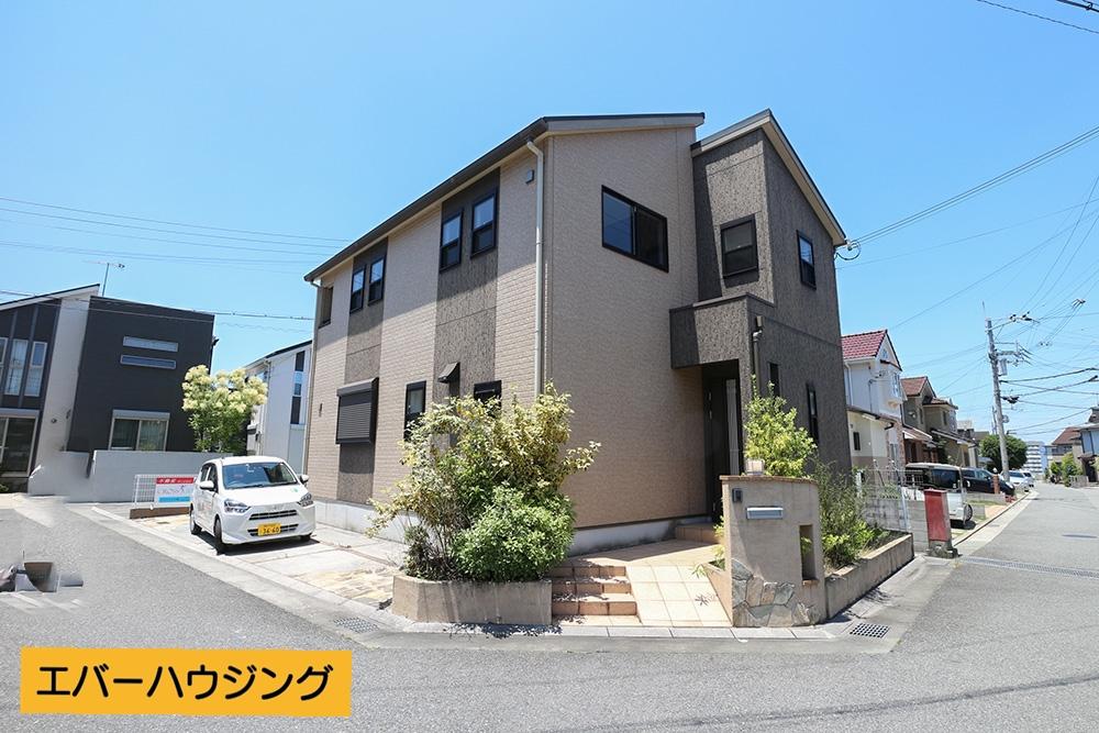 JR「魚住駅」から徒歩23分! オール電化住宅の4LDK♪ 現地(2020年6月)撮影