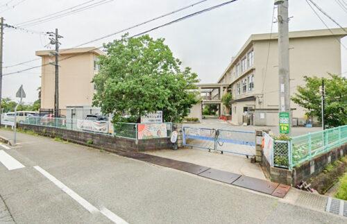 加古川市立平岡南小学校