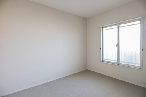 洋室約5.2帖のお部屋です。
