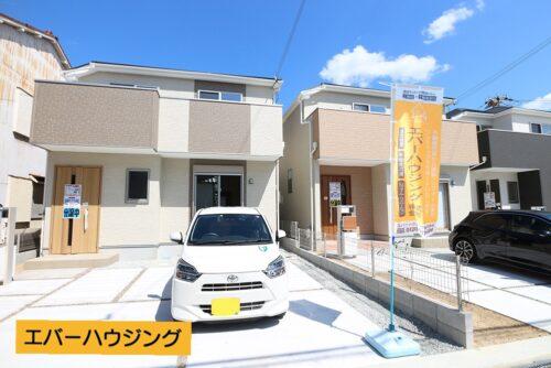 【同形状・同仕様写真です】 JR「土山駅」から徒歩3分の立地! 買い物施設が近く、生活便利です。